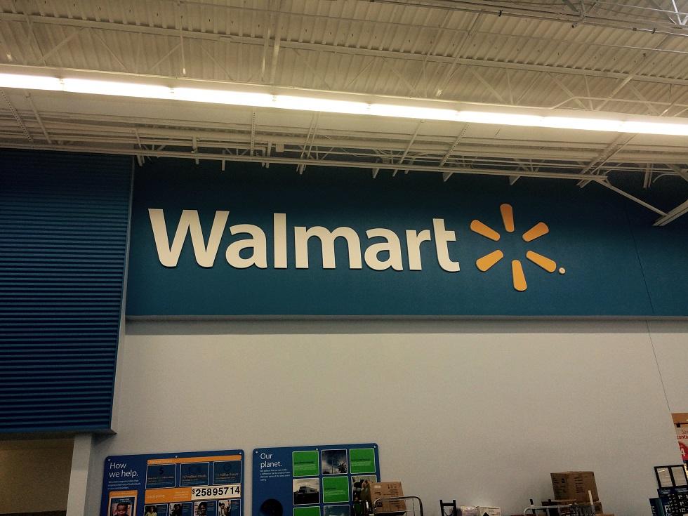 Walmart 11 Small