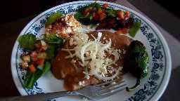 Enfrijoladas, receta mexicana