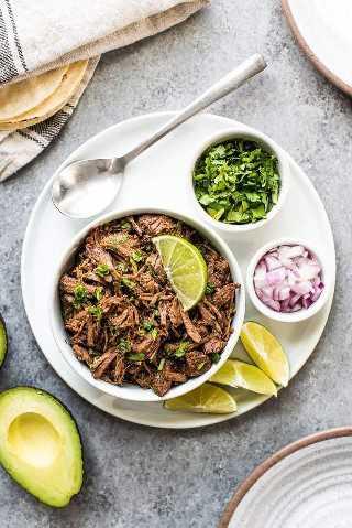 Cómo hacer Carne Picada Mexicana