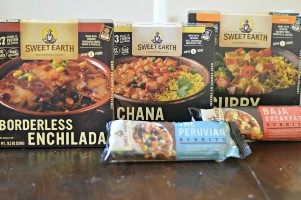 Sweet Earth Foods todos