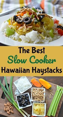 Aprenda a fazer esta receita deliciosa dos palheiros havaianos do fogão lento. É fácil de fazer e perfeito para alimentar uma grande multidão.