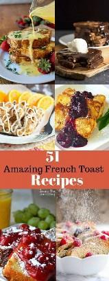 Aqui está uma receita para todos os amantes de torradas francesas! De saborosas, recheadas, tradicionais e muito mais, essas receitas de rabanadas certamente agradarão!