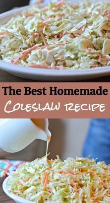 Sigue leyendo para descubrir cómo puedes preparar una deliciosa receta casera de col (o ensalada de col) en menos de 15 minutos.