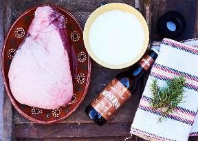 Ingredientes para Preparar Asado A La Parrilla Cap Roast