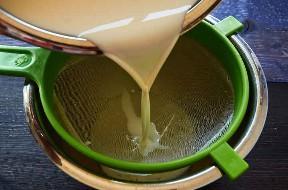 Horchata Mix Mix