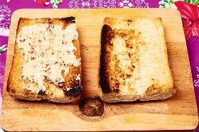 Mayonesa De Chipotle En Rollo Francés