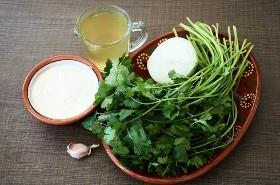 ingredientes-crema-de-cilantro-sopa