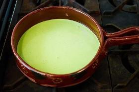 cocina-crema-de-cilantro-sopa
