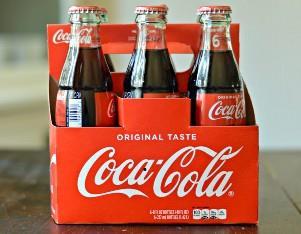 sabor original coca cola