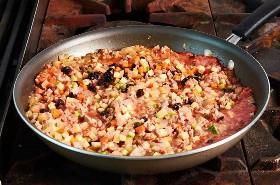 Cozinhe Pimentão em Nogada Recheado