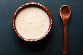 Salsa De Yogur De Lima Y Chipotle