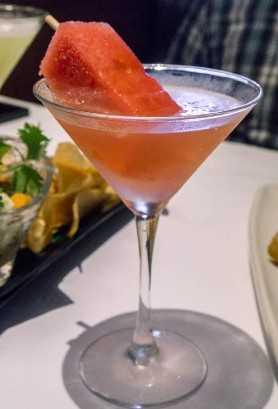 Sandini Fresca Martini