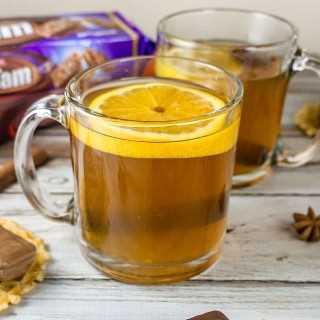 receta de té picante