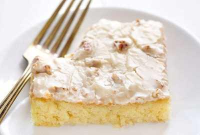 Torta Perfecta Hoja De Suerte Pot