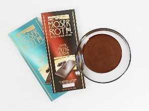 Chocolate para huevos de malvavisco