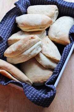 Pan de coco jamaicano