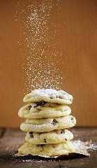 Las mejores galletas de chispas de chocolate