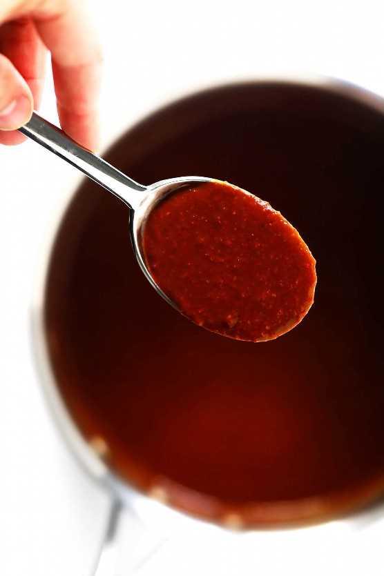 Cómo hacer salsa de mole