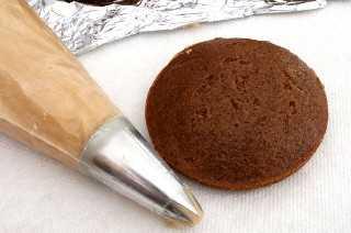 El mejor glaseado de pan de jengibre
