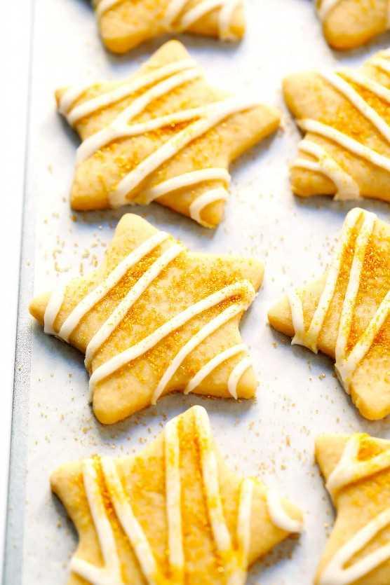 Cómo hacer galletas de azúcar