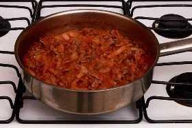 Cocina Bistec a la Mexicana