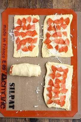 Molinillos De Pizza