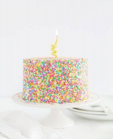 Cómo hacer un pastel de cumpleaños
