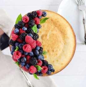 Consejos de decoración de pasteles!
