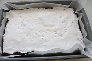 Añadir una capa de Kraft Marshmallow Creme