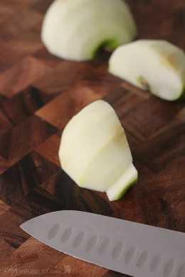 Cómo hacer una tarta de manzana perfecta | Hornear un momento