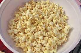 Estufa Popcorn Popcorn