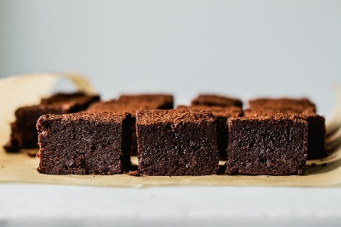 Brownies De Especias