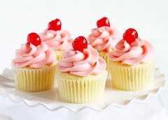 Cupcakes De Calabaza Y Calabaza