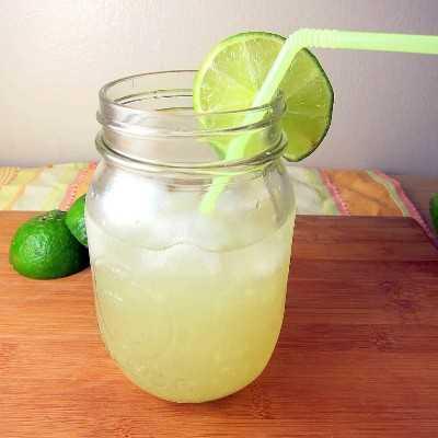 limão gengibre com mel