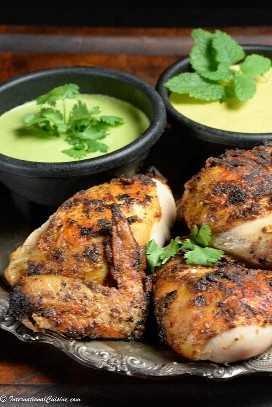 4 piezas de pollo a la brasa - pollo peruano