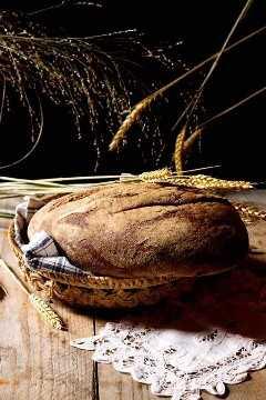 Receta chléb