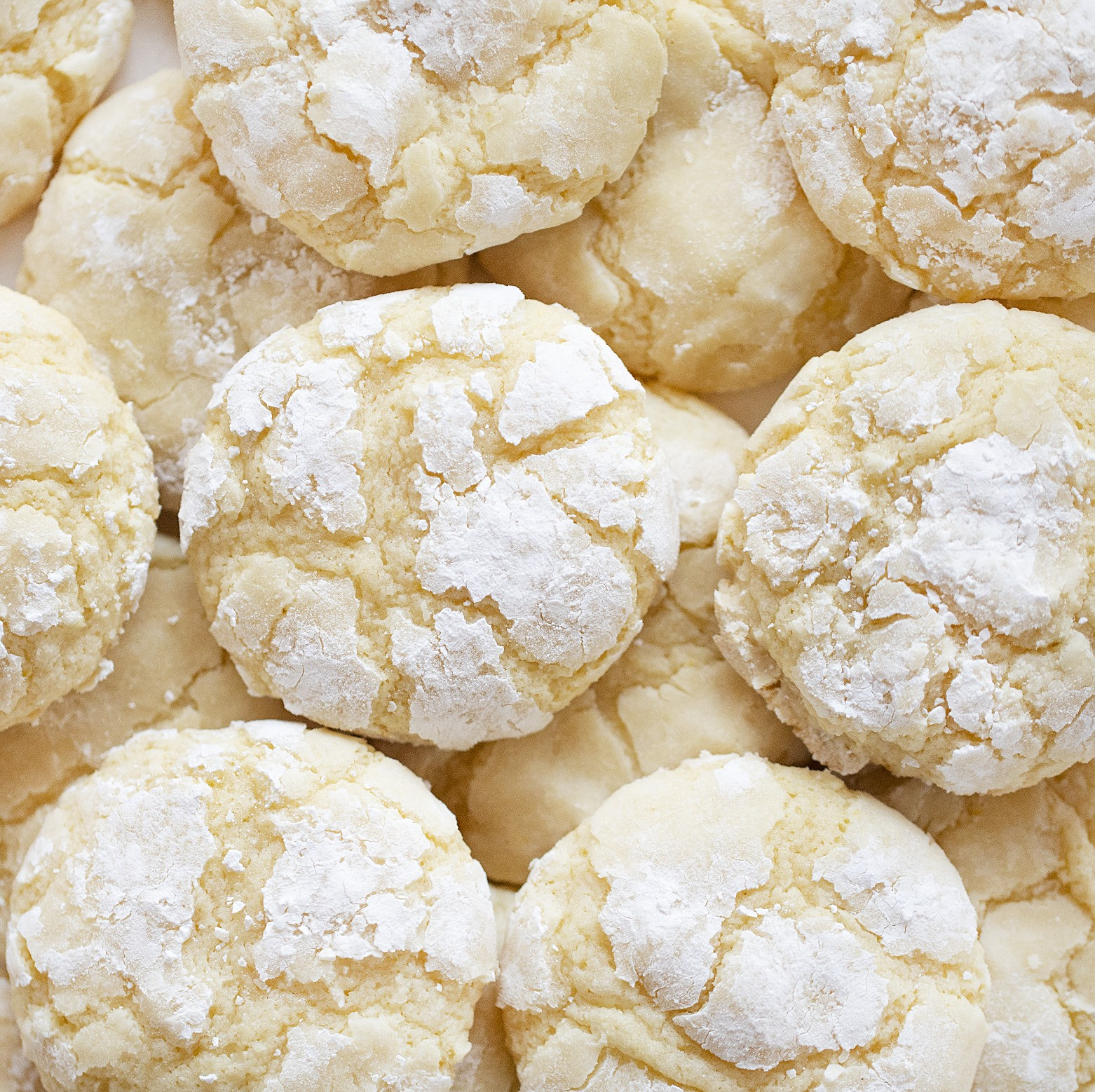 Cómo hacer galletas de limón Ooey Gooey