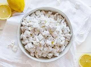 Tazón de Chow Lemon Puppy