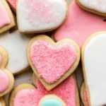 Las mejores galletas de azúcar