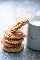 A melhor receita fácil para Snickerdoodles macios e em borracha | lecremedelacrumb.com