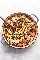 Receta fácil de pasta de pollo y salchichas | lecremedelacrumb.com