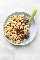 Fácil receita de massas sueca de almôndega | lecremedelacrumb.com