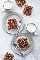 Barras saladas de pastel de nuez con caramelo Recetas fáciles de tartas caseras   lecremedelacrumb.com