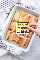 Receta casera de panecillos de Parker House con mantequilla de almendras y frambuesas | lecremedelacrumb.com