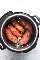 Instant Pot Pot Baked Sweet Potatoes receta de guarnición fácil y sabrosa | lecremedelacrumb.com