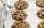 Bandeja de galletas de jengibre suave