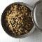 Quinoa Congri (Quinua al estilo cubano y frijoles negros)