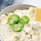 Debe probar la receta de salsa de alcachofa y jalapeño