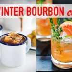 15 recetas de cócteles Bourbon para ganar el invierno