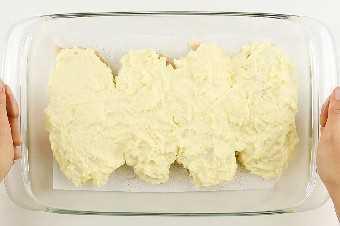 Frango cremoso com alho e parmesão   Receita de frango de milhões de dólares